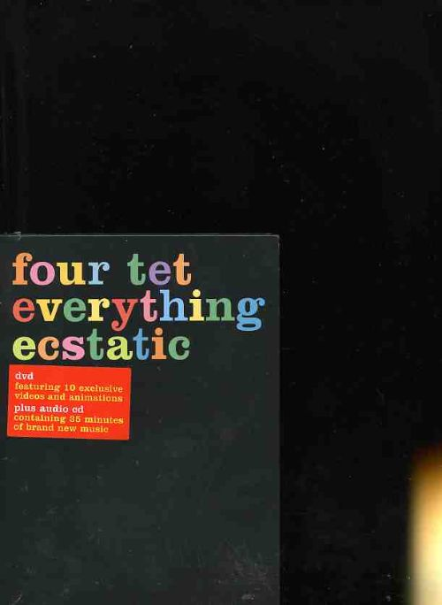 Everything Ecstatic [DVD]