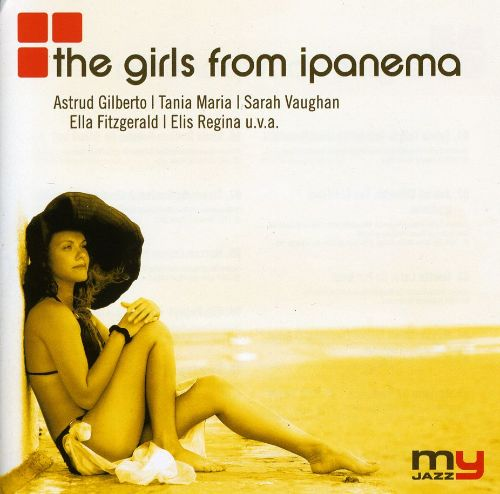 The My Jazz: Girls from Ipanema