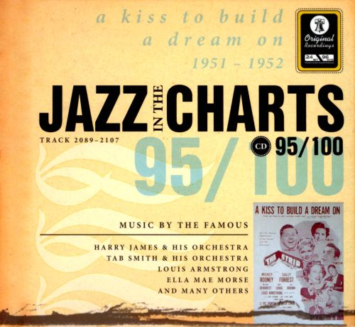 Jazz in the Charts, Vol. 95: 1951-1952
