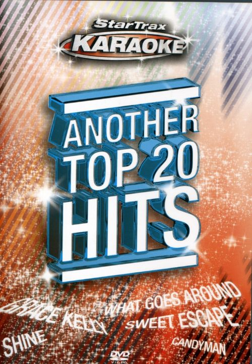 Another Top 20 Hits [DVD]