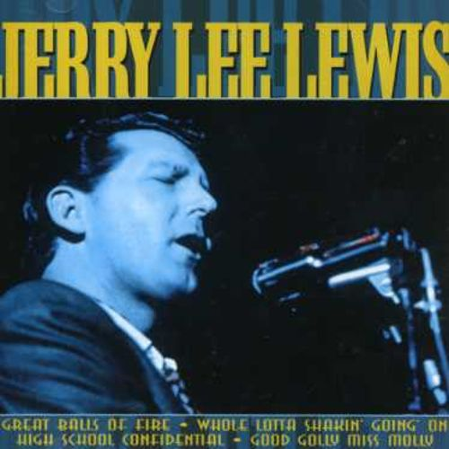 Jerry Lee Lewis [Weton]