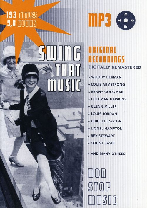 Swing That Music [Documents]