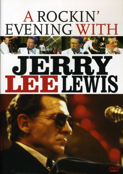 A Rockin' Evening with Jerry Lee Lewis