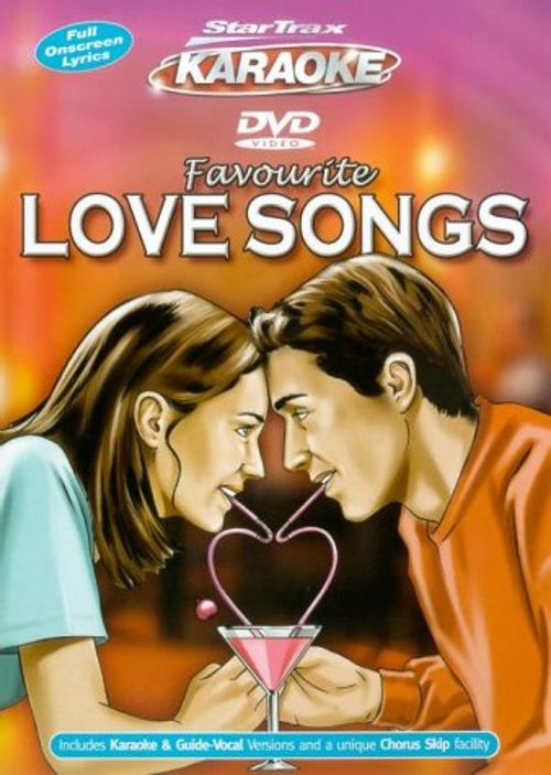 Favourite Love Songs