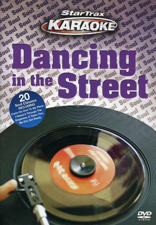Dancing in the Street: 20 Hits