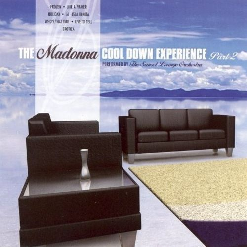 The Madonna Cool Down Experience, Pt. 2