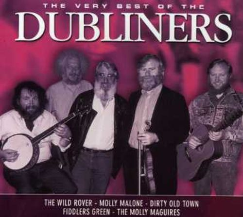 The Very Best of the Dubliners [Weton]