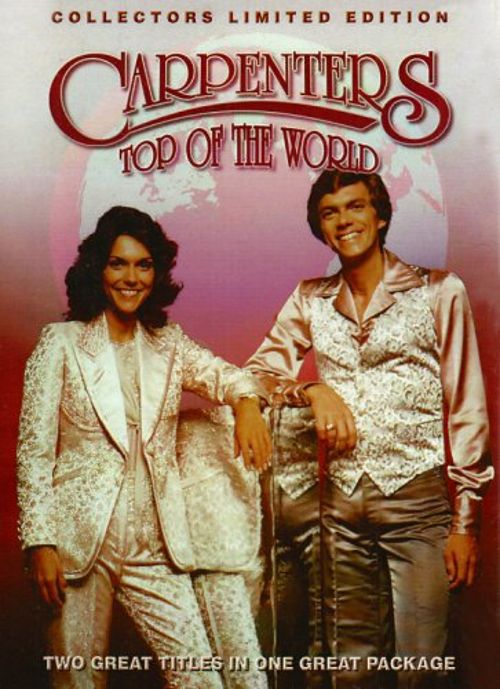 Top of the World [DVD]
