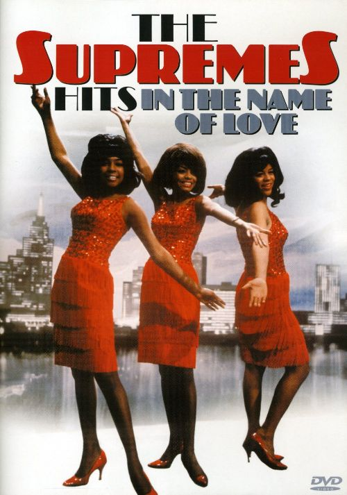 Hits: In the Name of Love [DVD]