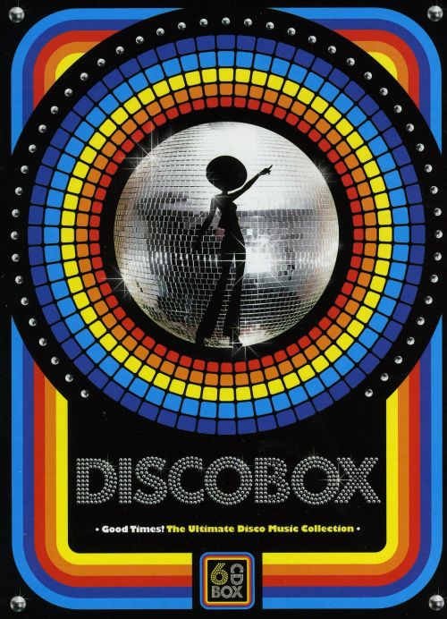 Discobox: Good Times! The Ultimate Disco Collection