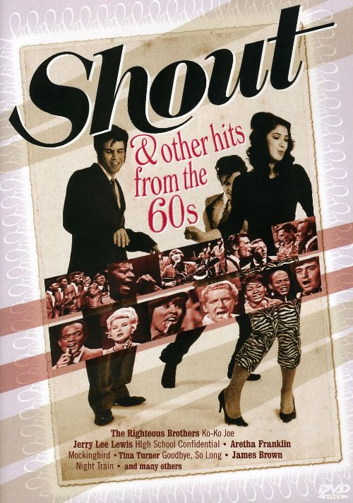 Shout & Other Hits from the 60s