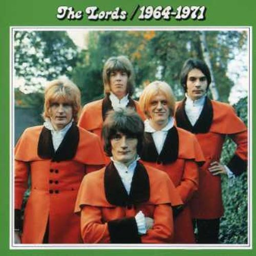 The Best of the Lords (1964-1971)