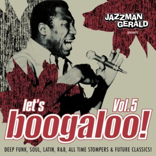 Let's Boogaloo, Vol. 5