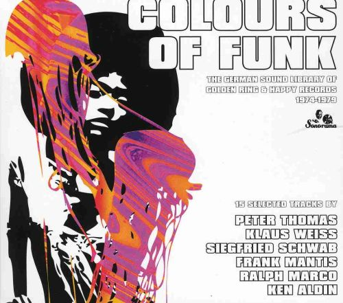 Colours of Funk