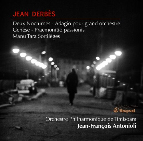 Nocturnes (2), for orchestra