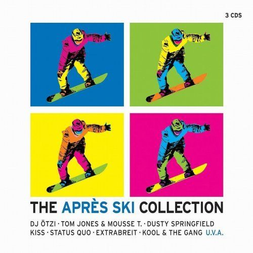 The Apres Ski Collection