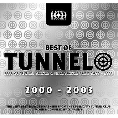 Best of Tunnel: 2000-2003