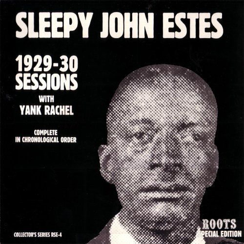 1929-1930 Sessions with Yank Rachel