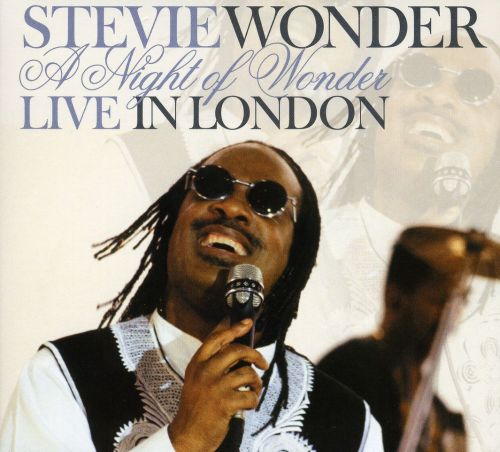 A Night of Wonder: Live in London