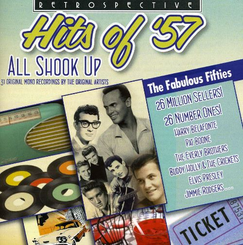 All Shook Up: Hits of '57