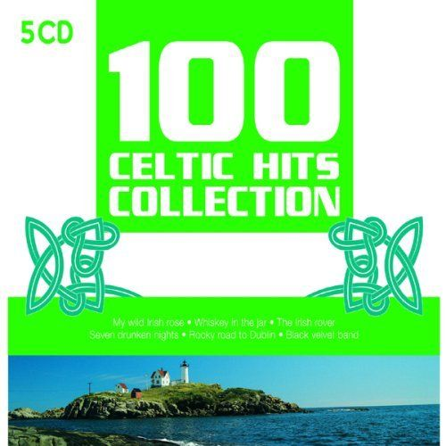 100 Celtic Hits Collection