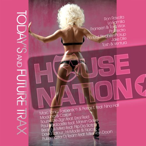House Nation: Today's and Future Trax