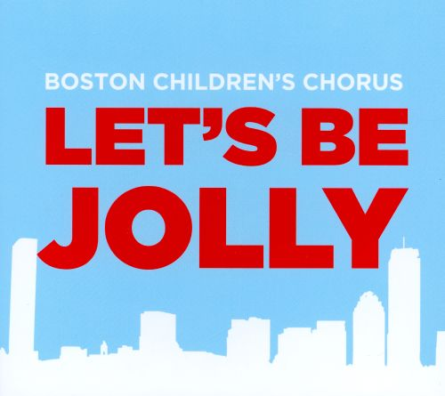 Let's Be Jolly