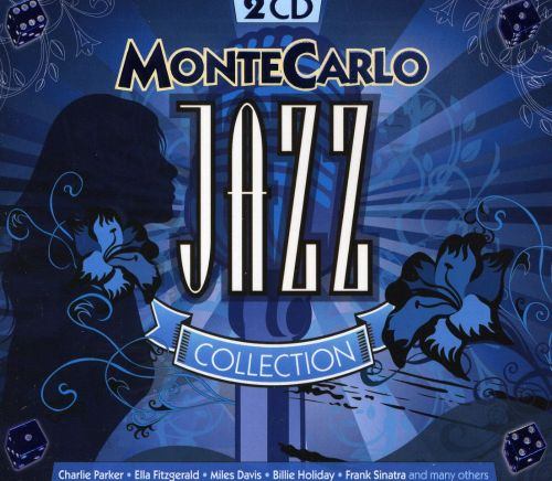 Montecarlo Jazz Collection