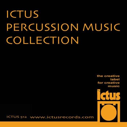 Ictus Percussion Music Collection