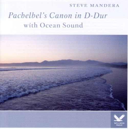 Pachelbel's Canon in D-Dur with Ocean Sound