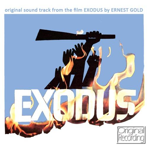 Exodus [Original Motion Picture Soundtrack]