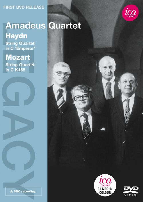 Haydn: String Quartet