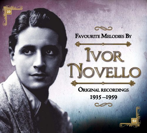 Favourite Melodies by Ivor Novello