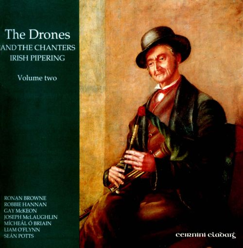The Drones and the Chanters, Vol. 2