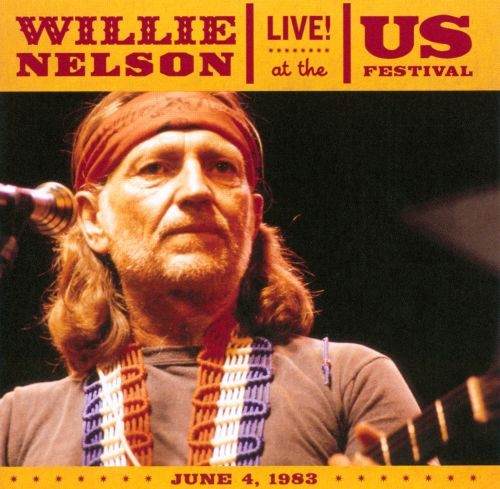 Live! At the U.S. Festival 1983