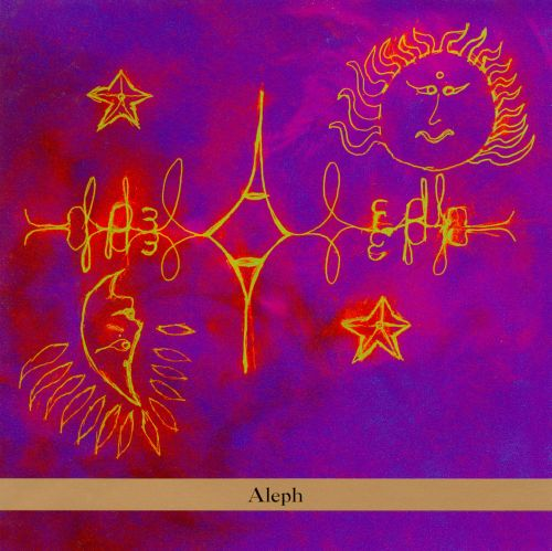 Terry Riley: Aleph