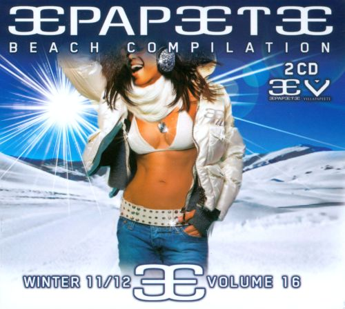 Papeete Beach Compilation, Vol. 16 - Various Artists | Songs ...