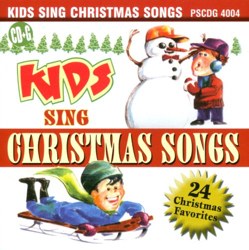 kids sing christmas songs - Christmas Songs For Kids
