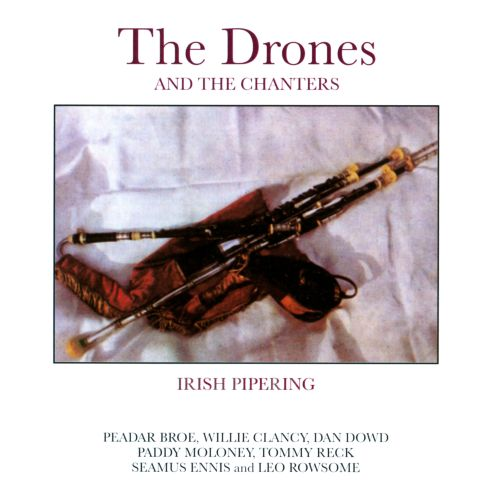 The Drones and the Chanters