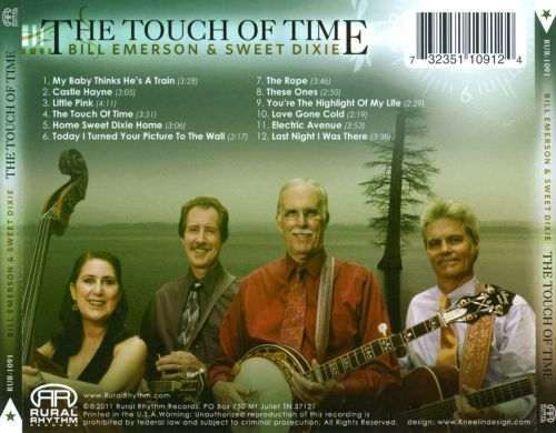 The Touch of Time