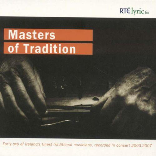 Masters of Tradition