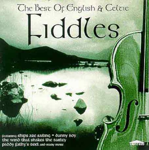 The Best of British Fiddle Music