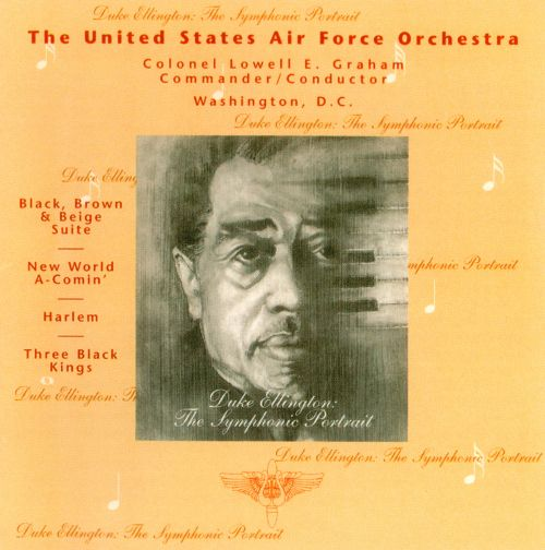 Duke Ellington: The Symphonic Portrait