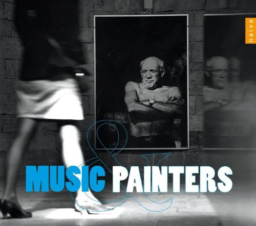 Music and Painters