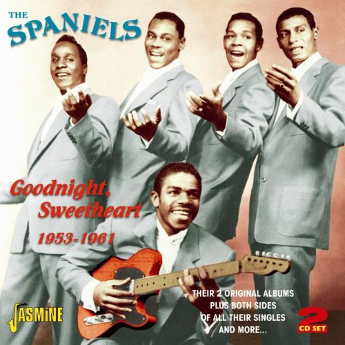 Goodnight Sweetheart, 1953-1961: Their Two Original Albums