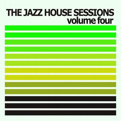 The  Jazz House Sessions, Vol. 4