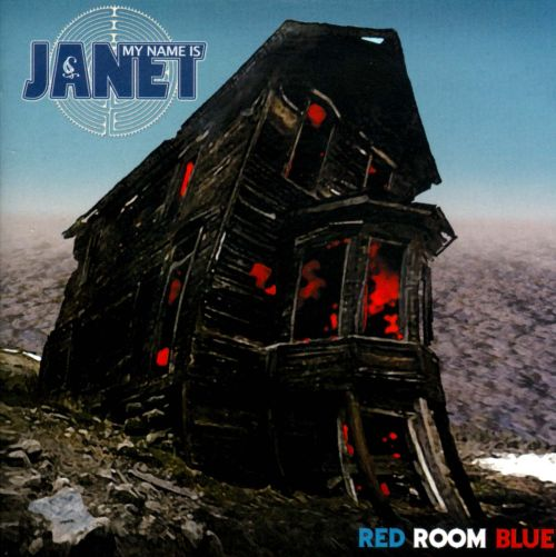 Red Room Blue