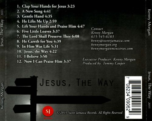 Jesus the Way