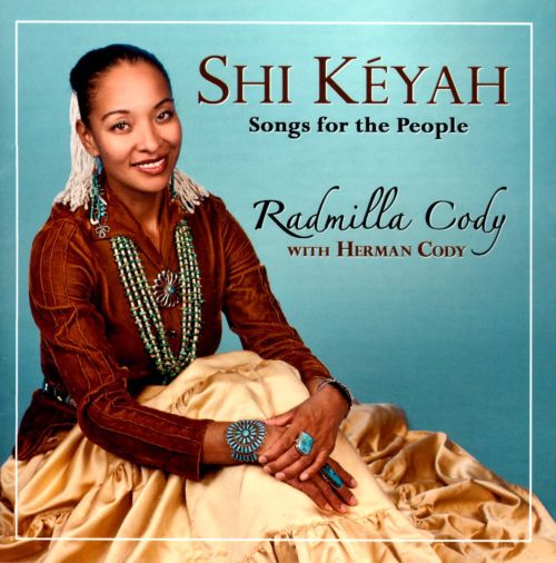 Shi Kéyah: Songs for the People