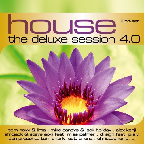 House: The Deluxe Session 4.0